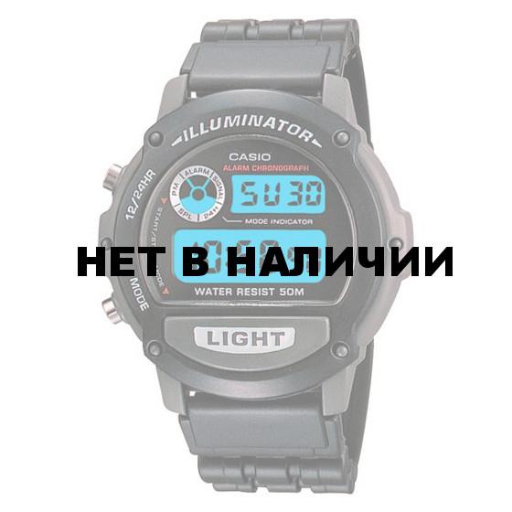 Мужские наручные часы Casio W-87H-1V