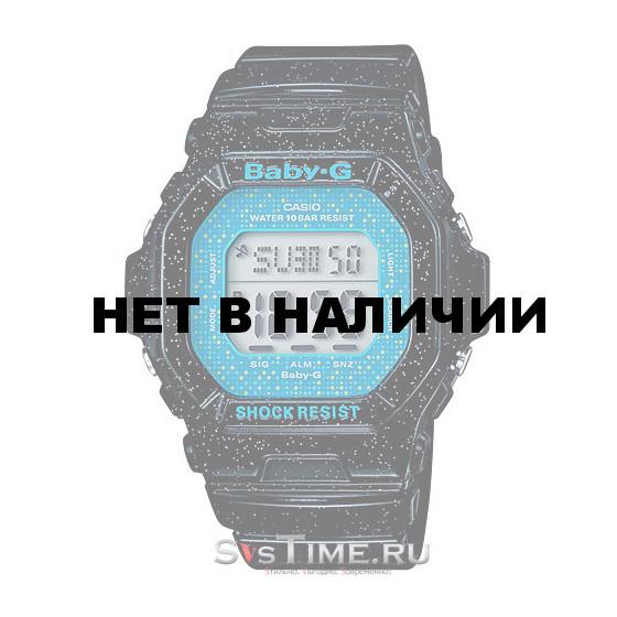 Женские наручные часы Casio BG-5600GL-1E (Baby-G)