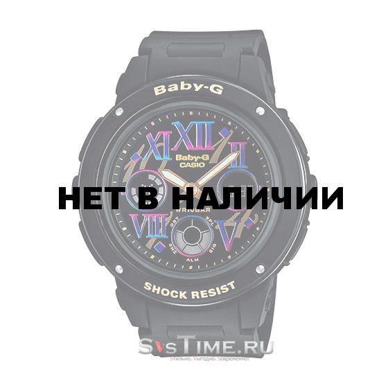 Женские наручные часы Casio BGA-151GR-1B (Baby-G)