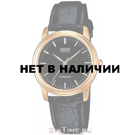 Мужские наручные часы Casio MTP-1154PQ-1A