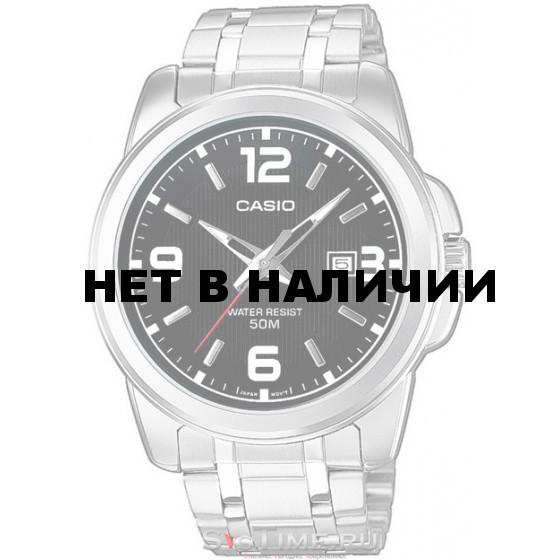 Мужские наручные часы Casio MTP-1314PD-1A
