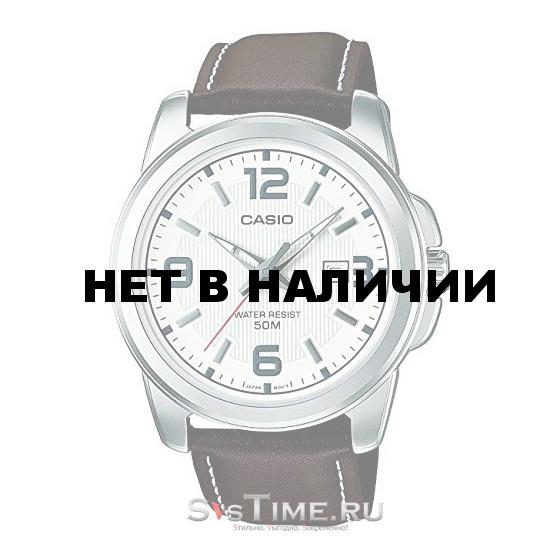 Мужские наручные часы Casio MTP-1314PL-7A