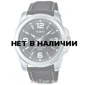 Мужские наручные часы Casio MTP-1314PL-8A