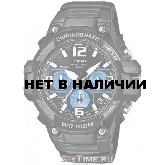 Мужские наручные часы Casio MCW-100H-1A2