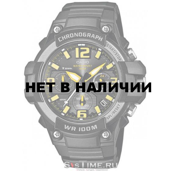 Мужские наручные часы Casio MCW-100H-9A