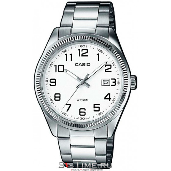 Мужские наручные часы Casio MTP-1302PD-7B