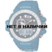 Мужские наручные часы Casio GWN-1000-2A (G-Shock)