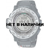 Мужские наручные часы Casio PRW-3500-1E (PRO TREK)