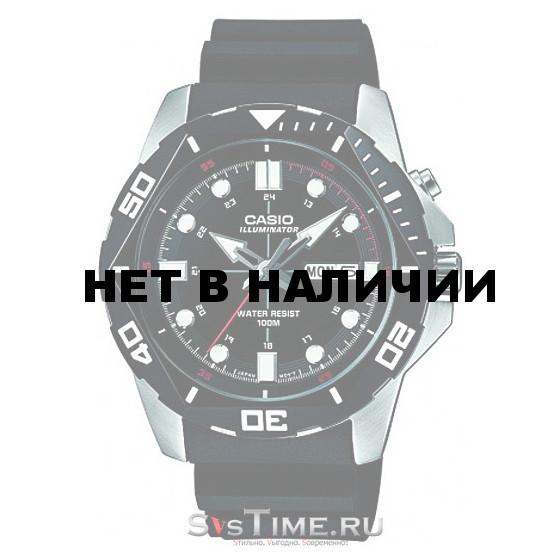 Мужские наручные часы Casio MTD-1080-1A