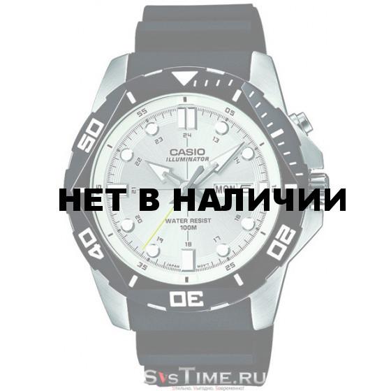 Мужские наручные часы Casio MTD-1080-7A