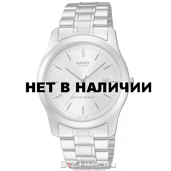Мужские наручные часы Casio MTP-1141PA-7A
