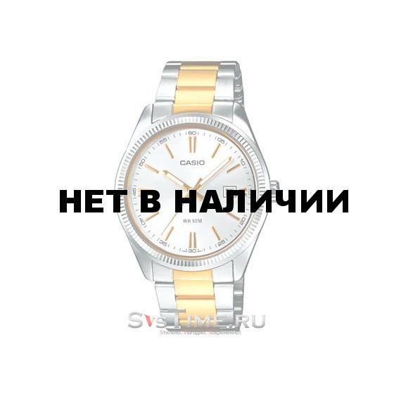 Мужские наручные часы Casio MTP-1302PSG-7A