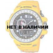 Мужские наручные часы Casio GWN-1000-9A (G-Shock)