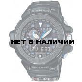 Мужские наручные часы Casio GWN-1000C-1A (G-Shock)