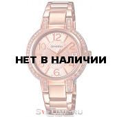 Женские наручные часы Casio SHE-4804PG-9A