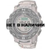 Мужские наручные часы Casio PRW-3500T-7E (PRO TREK)