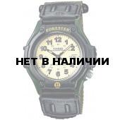Мужские наручные часы Casio FT-500WC-3B