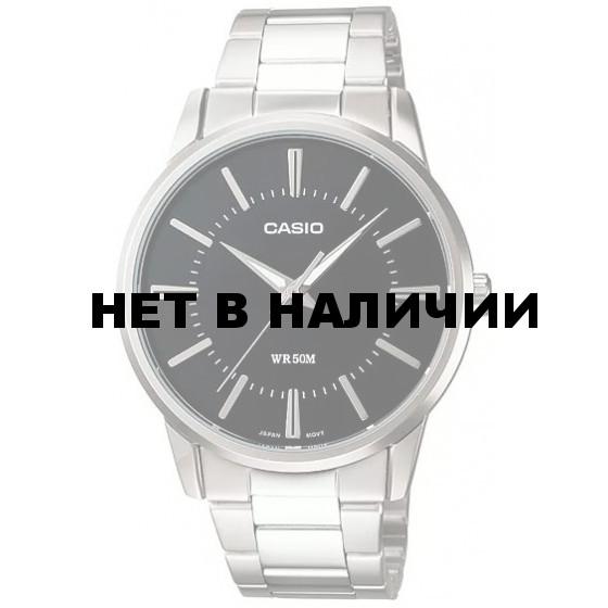 Мужские наручные часы Casio MTP-1303PD-1A