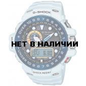 Мужские наручные часы Casio GWN-1000E-8A (G-Shock)