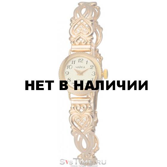 Женские наручные часы Чайка 44150-3.405