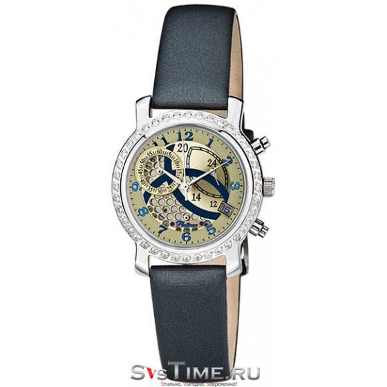 Наручные часы женские Platinor 97606A.433