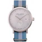 Наручные часы мужские Lars Larsen 131SWCN