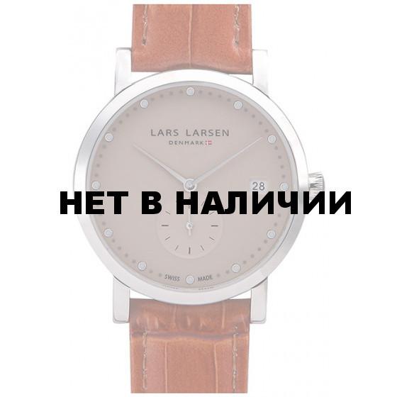 Наручные часы женские Lars Larsen 137SCCL