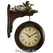 Настенные часы Gastar C3010A