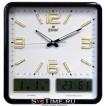 Настенные часы Gastar T 587 YG A Sp