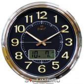 Настенные часы Gastar T 592 YG B Sp