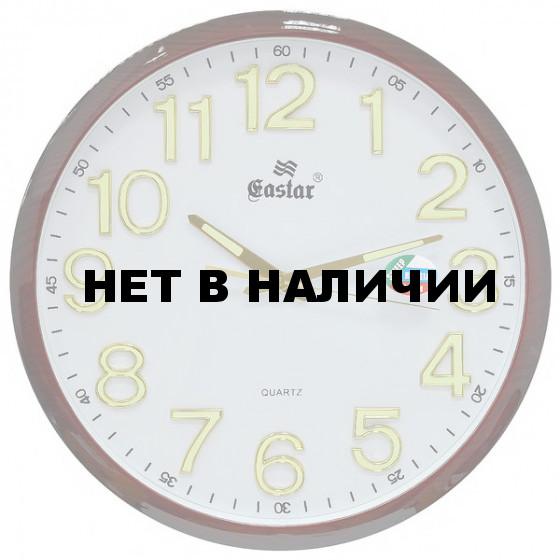 Настенные часы Gastar 878 YG A