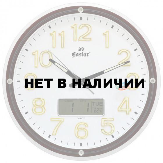 Настенные часы Gastar T 584 YG A