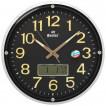 Настенные часы Gastar T 584 YG B