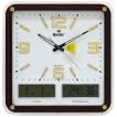 Настенные часы Gastar T 593 YG A