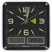 Настенные часы Gastar T 593 YG B