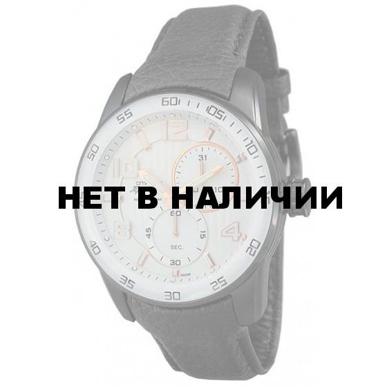Мужские наручные часы Спутник Престиж НМ-1E314/3.4 (бел.)