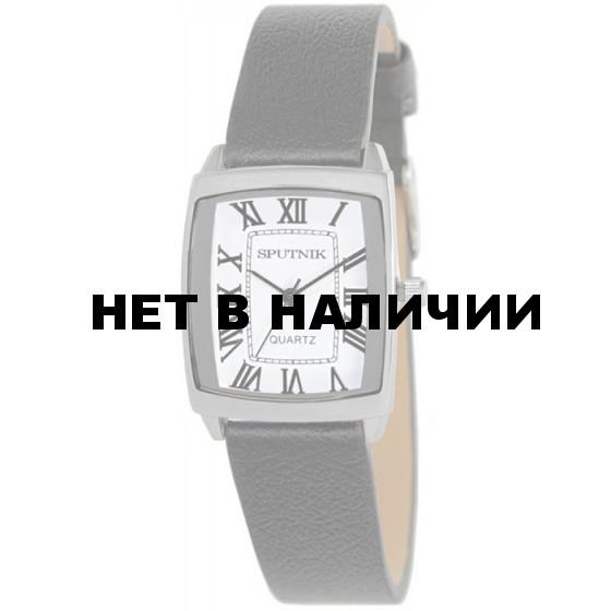 Женские наручные часы Спутник Л-200831/1 (бел.) ч.р.