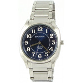 Мужские наручные часы Спутник М-996670/1 (син.)