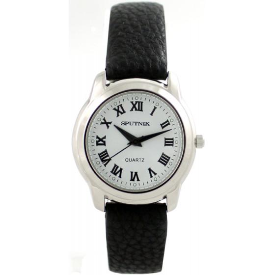 Женские наручные часы Спутник Л-200561/1 (бел.) ч.р.