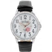 Женские наручные часы Спутник Л-300690/1 (бел.) ч.р.