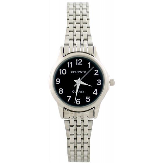 Женские наручные часы Спутник Л-800000/1 (син.)