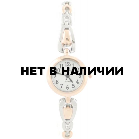 Женские наручные часы Спутник Л-882640/6 (сталь)
