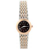 Женские наручные часы Спутник Л-882720/6 (корич.)