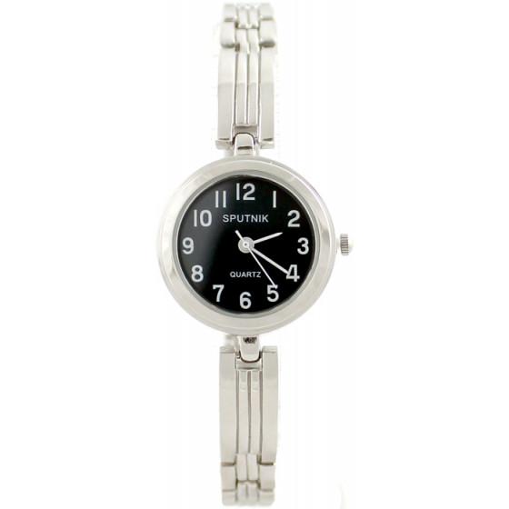 Женские наручные часы Спутник Л-882850/1 (син.)