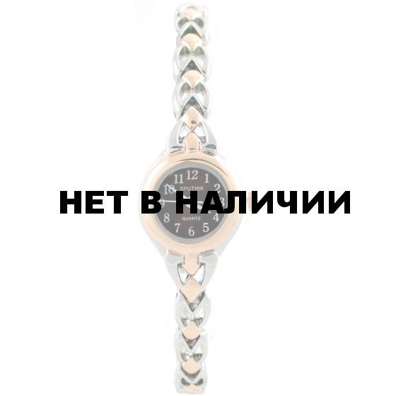 Женские наручные часы Спутник Л-882870/6 (корич.)