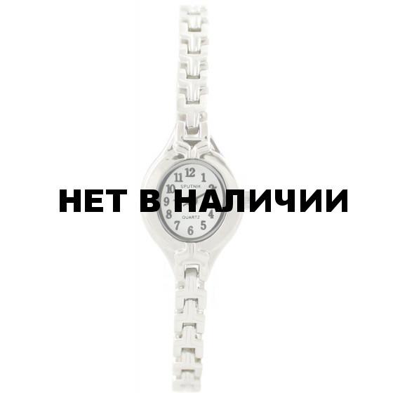 Женские наручные часы Спутник Л-882890/1 (бел.)