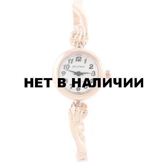 Женские наручные часы Спутник Л-882900/8 (бел.)
