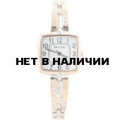 Женские наручные часы Спутник Л-900560/6 (бел.+перл.)