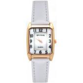 Женские наручные часы Спутник Л-200880/8 (перл.) б.р.