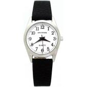 Женские наручные часы Спутник Л-200910/1 (сталь) ч.р.